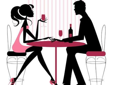 FRIDAY & SATURDAY -- Date Nights (for 2 or More)