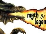 Myth & Legend: Summer Workshops - August 20-24