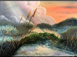 07/08 GA. Oil: After the Storm 6:30 PM $45