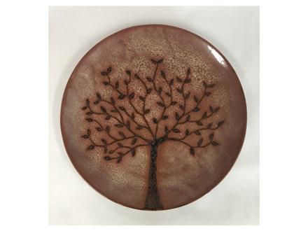 Friends, Feast, Masterpiece -Specility Glaze Tree 10/25