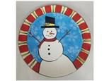 Friends, Feast, Masterpiece - Snowman 12/20