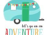 Adventure Begins Camp WK 3 - Mon, 6/25 thru Thur, 6/28