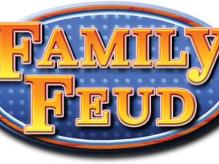 Ladies Night - Family Feud (9/16)