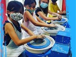 Intro to Clay Wheel Class