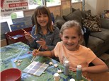 Monday Afternoon Art Enrichment Classes- Weekly from 3:30-5:00 pm