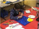"""""""Hands-On"""" ART Integrated Enrichment with Language, Science & Math Fun  M-Thurs. 2:00-3:15pm & 3:30"""