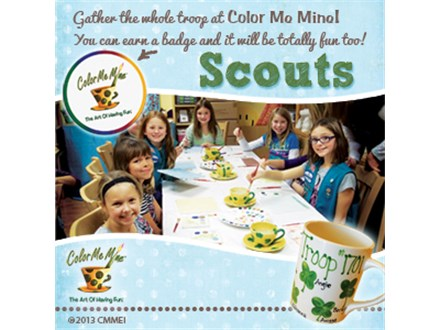 Activities for Scouts