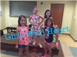LITHIA (K-2nd): Girls with Heart- Nov. 8, 2018