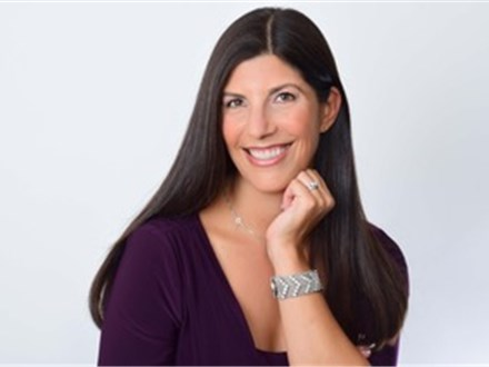 """Vision Board Class w/ Pamela Zimmer Author, Speaker, Mentor and """"Self-Care Queen"""""""