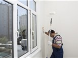 Exterior Painting: Immaculate Painting Inc