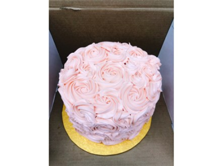 Rose Swirl-Pink