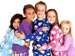 Pajama Night Saturday May 26