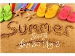 Summer Art Camp Deposit July 30-August 3