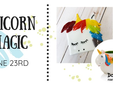 Unicorn Magic Summer Camp
