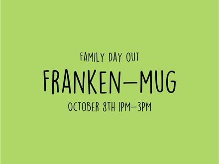 Franken Mug