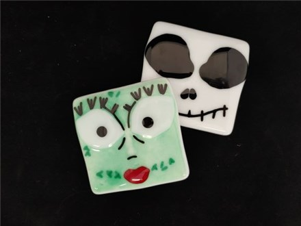 Jack and Sally Coasters