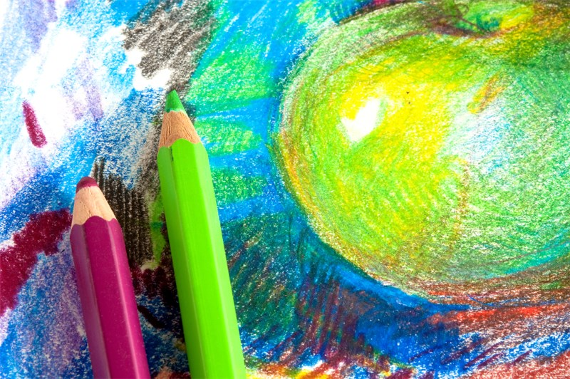 Mission Art Center, Kids art school Orange, painting classes in Orange County