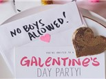 Galentine Night