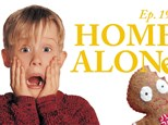 DECEMBER - Home Alone