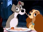 LADY & THE TRAMP - February 16th
