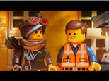 THE LEGO MOVIE- February 15th