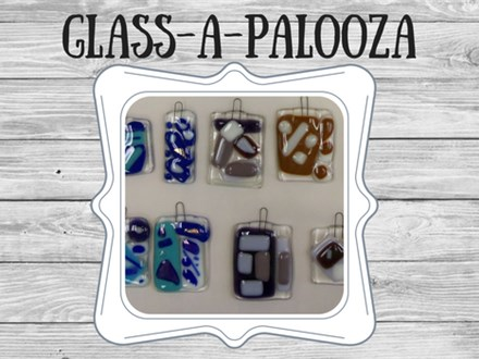 Glass Fusion - Glass-a-palooza