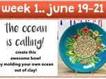 week 1 summer mini-camp - june 19-21