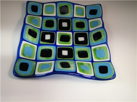 Beginners Fused Glass Class Nov 21 at ARTISAN YOU!