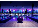 COSMIC BOWLING Lane Reservation - Friday 9pm- 11pm