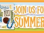 Week Long Summer Art Camp: Week 6 July 15th-19th