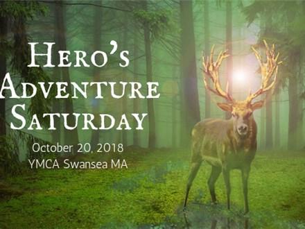 Hero's Adventure Saturday