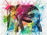 Painted Ponies - Session IIA (June 22-26)
