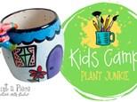 Plant Junkie Camp 06/29/2021