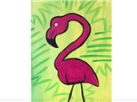 Kids Flamingo After School Enrichment Class