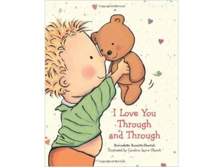 Story Time - I Love You Through and Through - Evening Session - 02.18.19