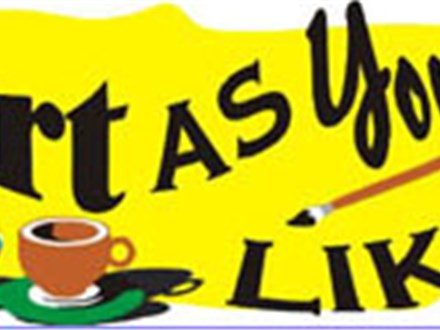 Job Interview at Art As You Like It