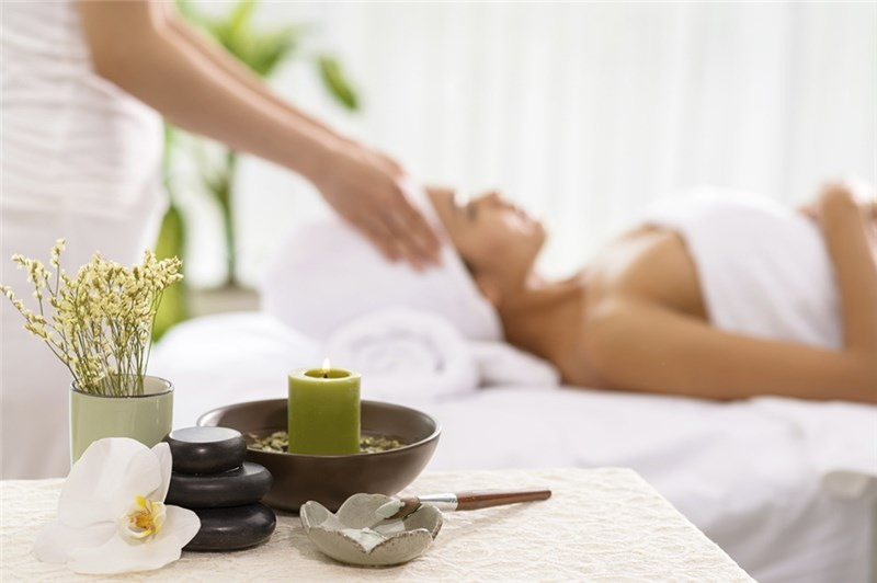 UNWIND Mobile Massage & Spa