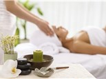 Massages: Le Salon Day Spa Natural Cosmetics
