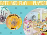Create and Play at Sunshine Play and Learn