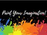 07/18 Paint your Imagination 7 PM $35