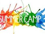 Summer Art Camp (ages 6-12)- East Williston Studio