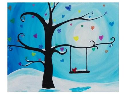 Mom & Me Paint Date - Jan 6
