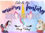 Magical Unicorn Party - January 26, 2019 (Redondo Bch)