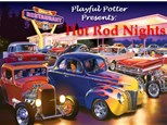 Hot Rod Nights