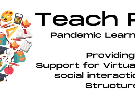 TeachFirst Pandemic Learning Pods