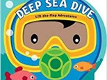 Story Time Art - Deep Sea Dive - Morning Session - 06.24.19