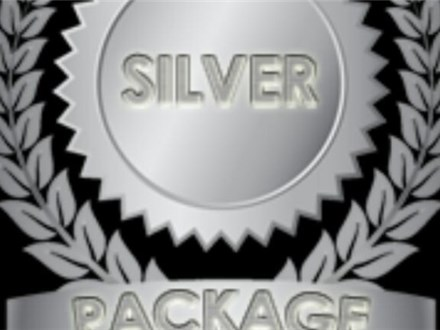 Birthday Package Silver