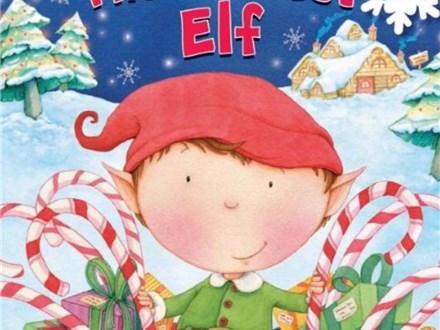 Story Time Art - The Littlest Elf - Morning Session - 12.03.18