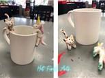 Mug and Tea Bag Buddies