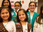 Chantilly Girl Scouts Booking
